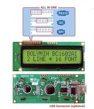 BC1602AI
