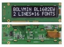 BL1602EW-0603