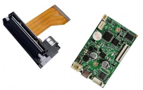 TP2SX Mech + Controller