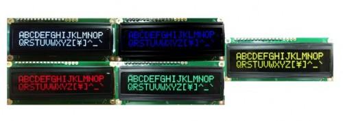 VATN LCD